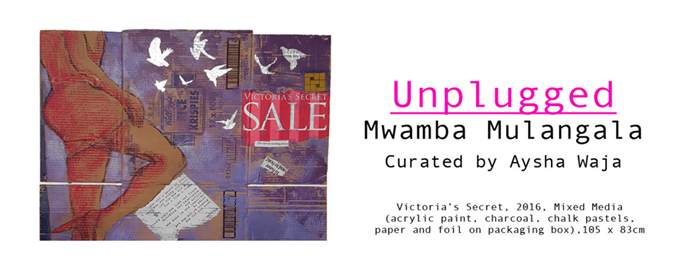 Mwamba Mulangala: Unplugged