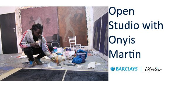 final onyis open studio banner