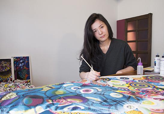 Asuka Nirasawa