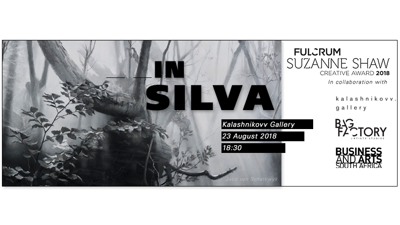 In Silva: A Visual Narrative | Curated by Dineke van der Walt